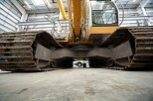 Cement kötőanyagú padlóbevonat