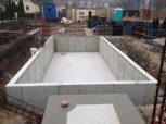 Kötésgyorsító adalékszerek vízbetörések lezárására