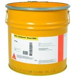 Sika Unitherm Steel W-60 (25 kg)