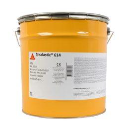 Sikalastic-614 (poliuretán vízszigetelés)