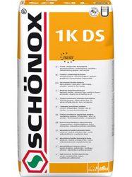 SCHÖNOX 1K DS kenhető vízszigetelés (18 kg)