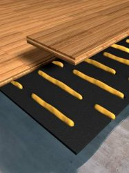 Sika Layer Perforált alátétlemez (tekercs)