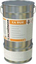 SCHÖNOX EA PUR poliuretán vízszigetelés