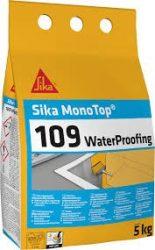 Sika MonoTop-109 Waterproofing (5 kg) vízzáró habarcs