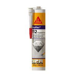 Sikaflex-112 Crystal Clear (290 ml)