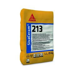 Sika Ceram-213 Extra (25 kg C2TE osztályú flexibilis csemperagasztó)