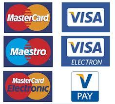 Kártyával is fizethet