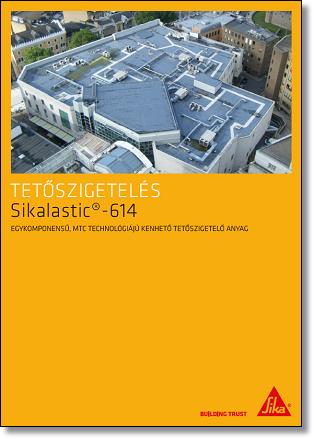 Sikalastic-614