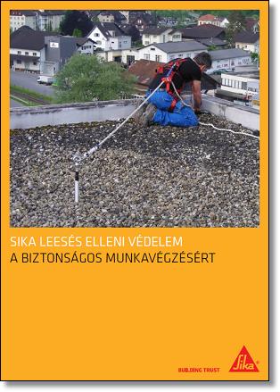 Sika lesés elleni védelem